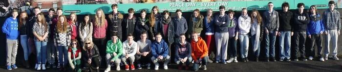 Portmarnock Community School