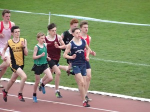 Race Leinster Athletics