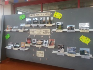 Numeracy Display