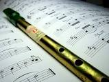 Tin Whistle