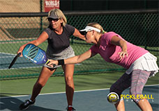 PICKLEBALL (Modified Tennis)